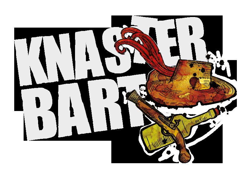 Knasterbart Logo