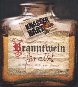 """Cover vom Versengold-Album """"Branntwein für alle"""""""