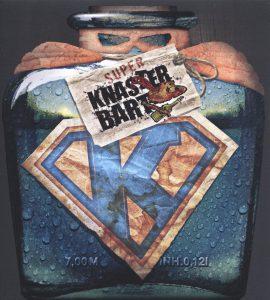 "Cover vom Versengold-Album ""Superknasterbart"""