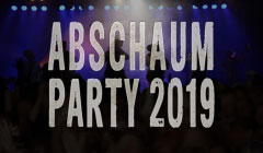 Abschaumparty