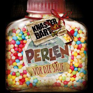 """Cover vom Versengold-Album """"Perlen vor die Säue"""""""